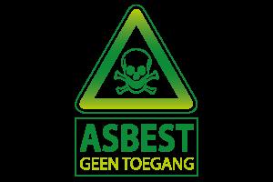 asbest inventarisatie Woerden