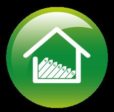 Energielabel bedrijfspand IJsselstein