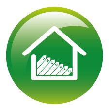 Energielabel bedrijfspand Soesterberg
