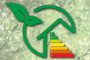 Energielabel woning Woerden